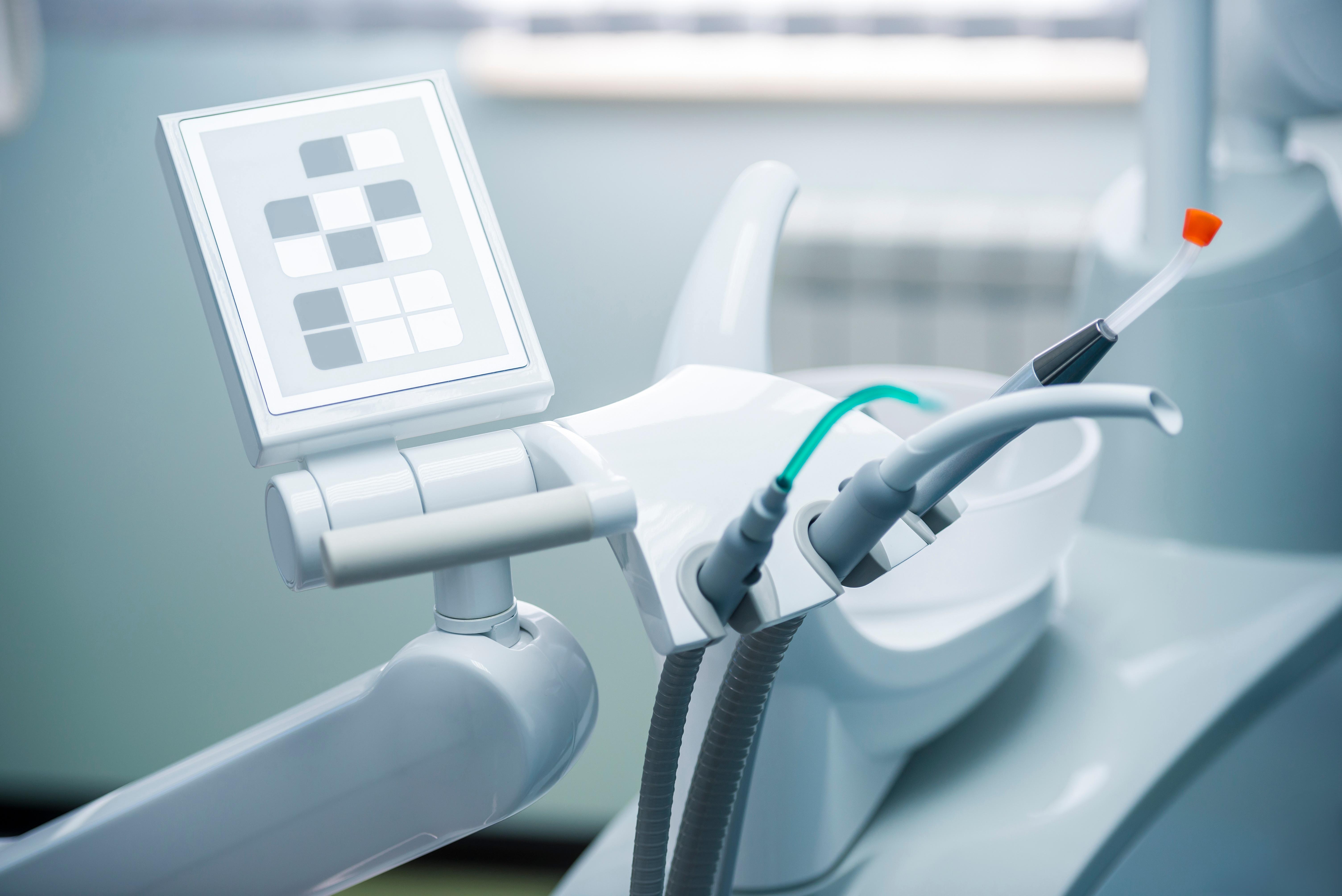 errores de odontologia