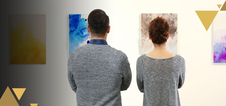Diplomado en Apreciación Artística Cine, pintura, fotografía y literatura a través del tiempo_banner 2